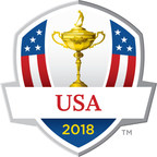 2018 United States Ryder Cup Team directs $2.85 million to community outreach and youth golf development programs