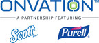 Makers of SCOTT and PURELL Partner to Offer Premium Smart Restroom Management System