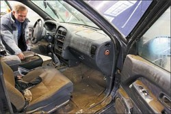 Which Car Insurance Policy Covers Interior Damage?