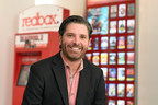 Redbox Names Chris Yates As General Manager Of Growing Redbox On Demand Business