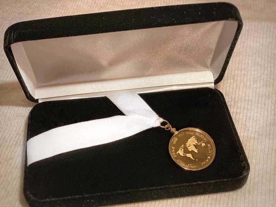 BRAVE_Award