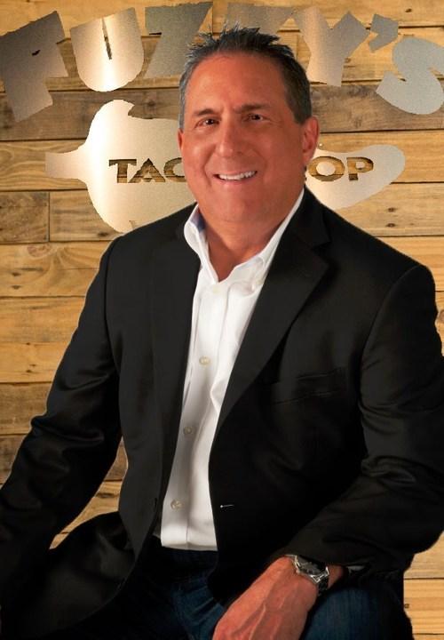 COO David Catalano of Fuzzy's Taco Shop