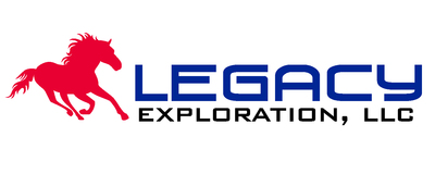 Legacy Exploration, LLC Logo