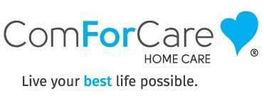 ComForCare logo (PRNewsfoto/ComForCare)