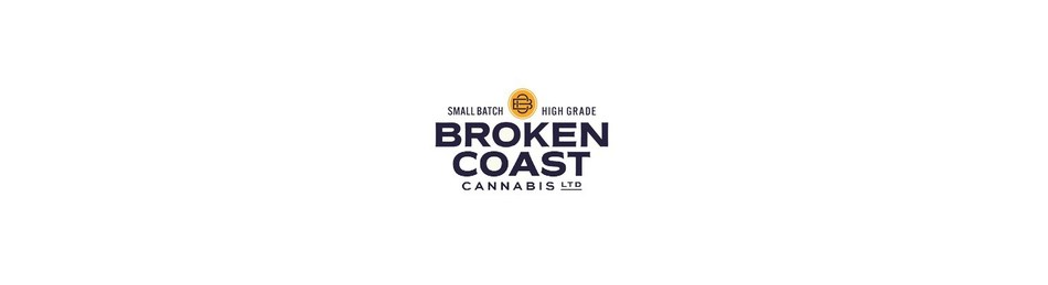Broken Coast, a subsidiary of Aphria, is a multi-award-winning craft grower that delivers a premium product. (CNW Group/Aphria Inc.)