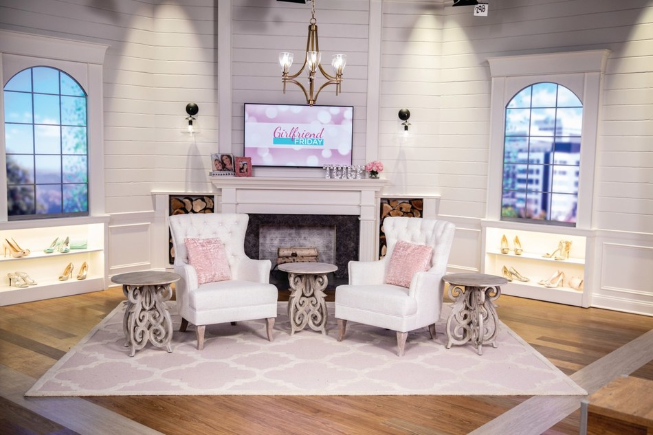 As part of its 25th birthday celebrations, JTV (Jewelry Television®) announced the launch of a newly designed and renovated studio space, including an immersive 330 degree set environment.