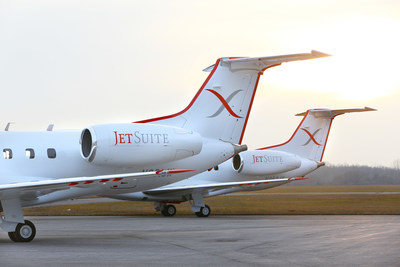JetSuiteX Continues Its Ascent With More Routes, Flights, And Enhanced JetBlue Codeshare Partnership