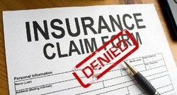 Common Reasons For Having Your Car Insurance Claim Denied
