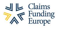 Claims Funding Europe Logo (PRNewsfoto/Claims Funding Europe)