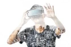 Metaari's 2018-2023 global Mixed Reality Learning market report cover