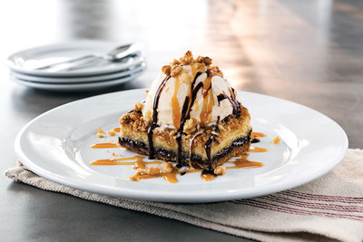 Chili's Paradise Pie is Back, Benefiting St. Jude