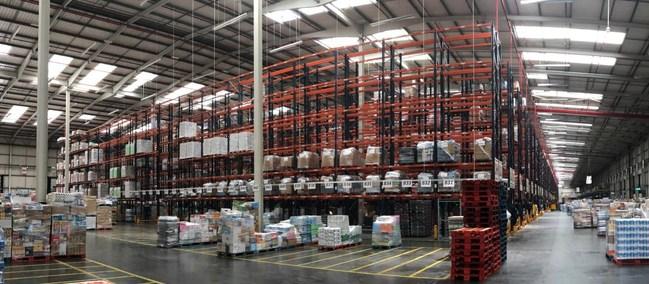 W. P. Carey Inc. Announces €43 Million ($50 Million) Acquisition of Mission-Critical Logistics Facility