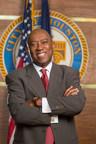 CTIA Awards Houston Mayor Sylvester Turner with 5G Wireless Champion Award