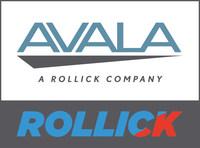 AVALA Inc., a Rollick Company (PRNewsfoto/Rollick)
