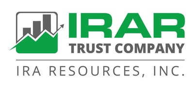Leading Self-Directed IRA Firm, IRA Resources, Inc., Expands with Launch of Trust Company