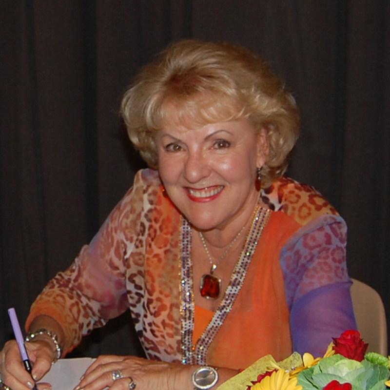 Lise Bourbeau, Auteure reconnue mondialement (Groupe CNW/Les Éditions E.T.C.)