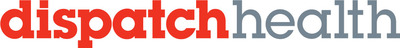 DispatchHealth Logo (PRNewsfoto/DispatchHealth)