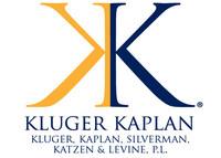 (PRNewsfoto/Kluger Kaplan)