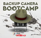 Rear View Safety to Host Backup Camera Bootcamp