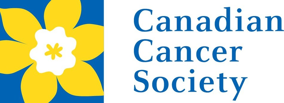 Canadian Cancer Society (National Office) (PRNewsfoto/Canadian Cancer Society (Nationa)