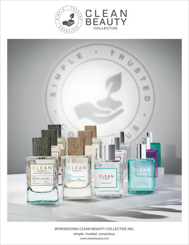 fusion brands america inc  announces new company name  clean beauty collective inc  and mission