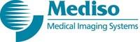 Mediso logo (PRNewsfoto/Mediso)