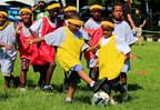 Laureus USA Hosts Annual Day of Sport in Atlanta