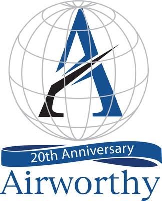 Airworthy Inc. New Logo