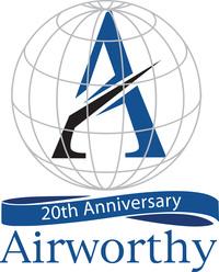 Airworthy Inc. New Logo (PRNewsfoto/Airworthy, Inc.)