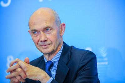 Pascal Lamy Joins Faculty at China's Leading International Business School, CEIBS