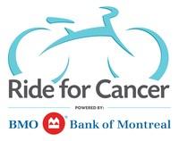 Logo: Ride for Cancer (CNW Group/QEII FOUNDATION)