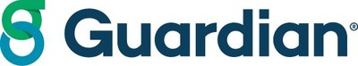 New Guardian Corporate Logo (PRNewsfoto/The Guardian Life Insurance Com)