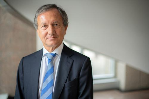 Claude Séguin is named the Fonds de solidarité FTQ'S Chair of the Board (CNW Group/Fonds de solidarité FTQ)