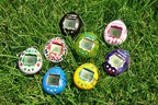 The Original Tamagotchi Now Available Online And In Stores