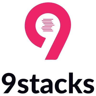 9stacks Logo (PRNewsfoto/9stacks)
