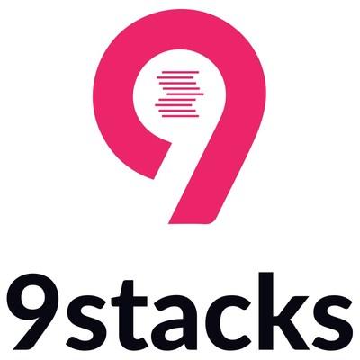 9stacks Logo (PRNewsfoto/9stacks)