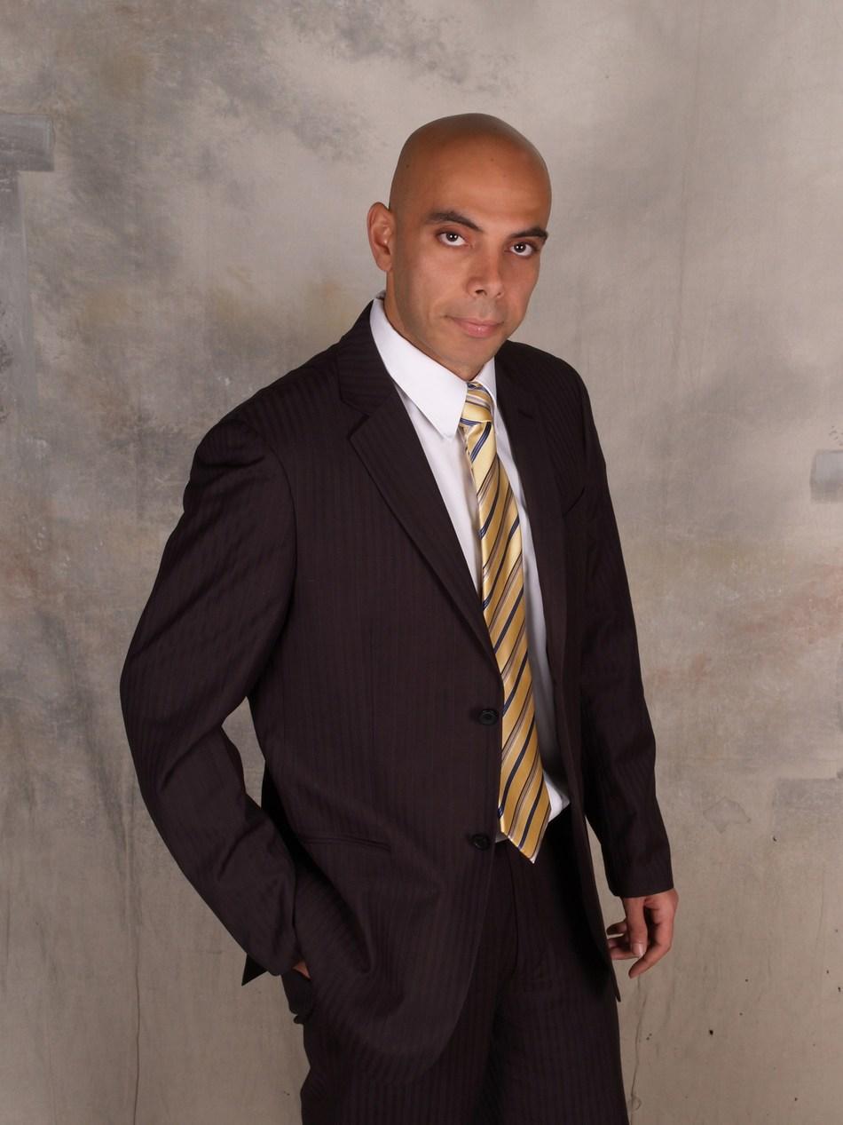 Sabet Elias Chief Technology Officer, BNY Mellon