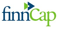 finnCap logo (PRNewsfoto/finnCap)
