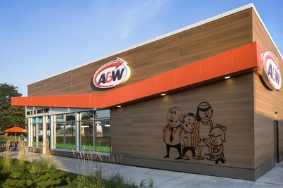 A&W burgers keep getting better. Trendsetting burger chain first to switch to 100% real Canadian cheese. (CNW Group/A&W Food Services of Canada Inc.)