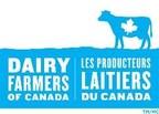 Logo: Les Producteurs laitiers du Canada (Groupe CNW/Les Producteurs laitiers du Canada (PLC))