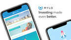 Canadian startup Mylo will offer socially responsible investing and registered accounts through the premium service called Mylo Advantage. (CNW Group/Mylo)