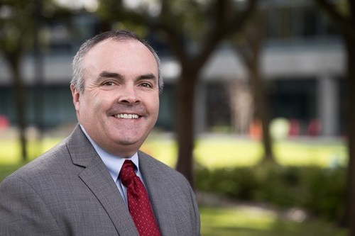John Abel has joined Veritas Technologies as senior vice president and the company's new chief information officer