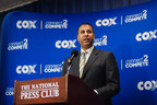 Families Report Internet At Home Results In Higher Grades And Improved Graduation Readiness, Cox Raises Commitment To Bridge Digital Divide With $20 Million Pledge