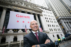 President and CEO Olivier Rabiller is ready to lead Garrett into a new era of advancing motion, celebrating its first day of trading as an independent company. (NYSE GTX)