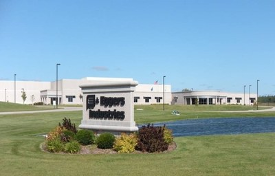 Eggers Industries, a national door and millwork manufacturer based in Wisconsin, was acquired by VT Industries Inc.