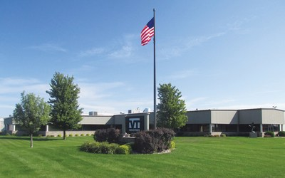 VT Industries Inc. acquired Eggers Industries to advance door industry innovation.