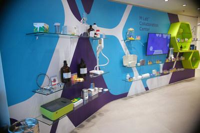 默克在巴西圣保罗开设M Lab(TM)合作中心