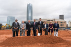 Omni Hotels & Resorts Breaks Ground On Convention Center Hotel In Oklahoma City