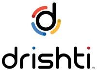 Drishti Logo (PRNewsfoto/Drishti)