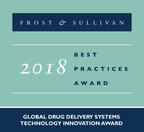 PharmaJet's Revolutionary Needle-free Drug Delivery Technology Earns Applause from Frost & Sullivan